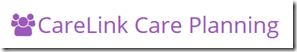Care Link Planning icon