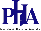 Pennsylvania Homecare Association Logo