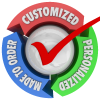 Customization and Personalization