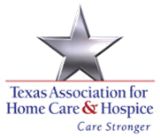Texas Association for Home Care & Hospice Logo